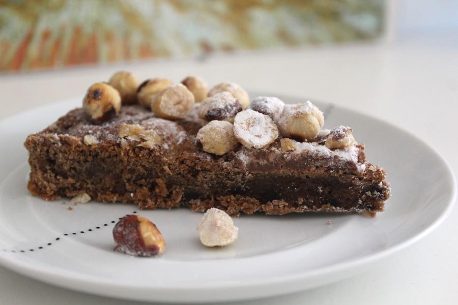 Bolo de 3 Chocolates & Avelã | 3 Chocolate Cake &Hazelnut