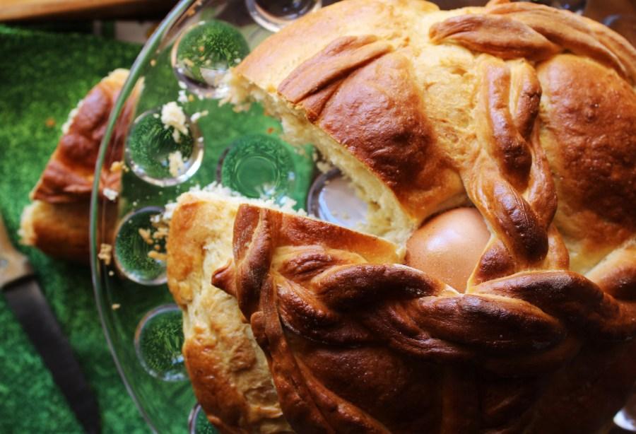 Folar de Páscoa | EasterFolar
